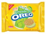 Oreo Limeade